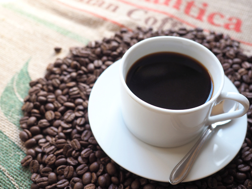 コーヒーダイエットとは?