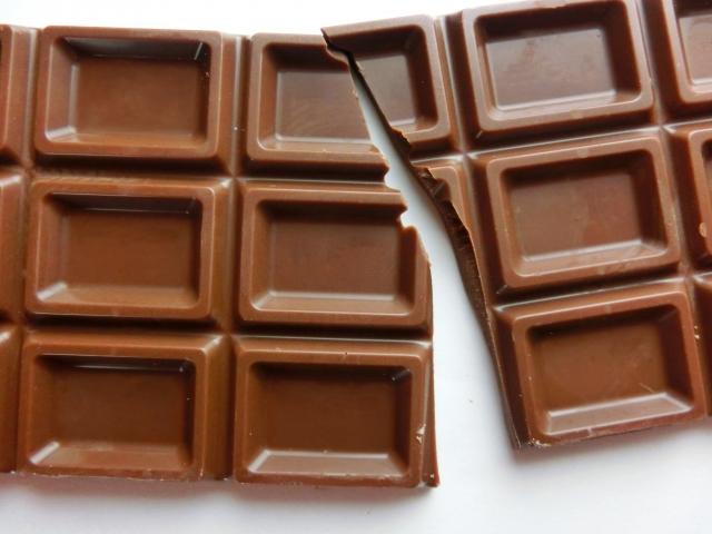 チョコレートの常識はウソだらけ?