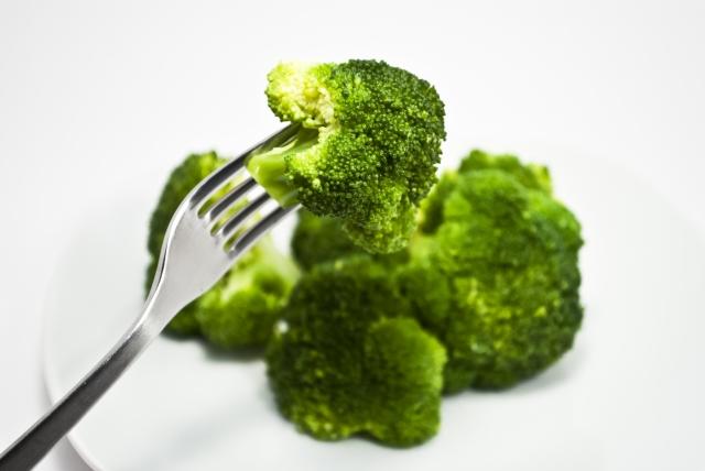 アブラナ科の野菜の健康パワー